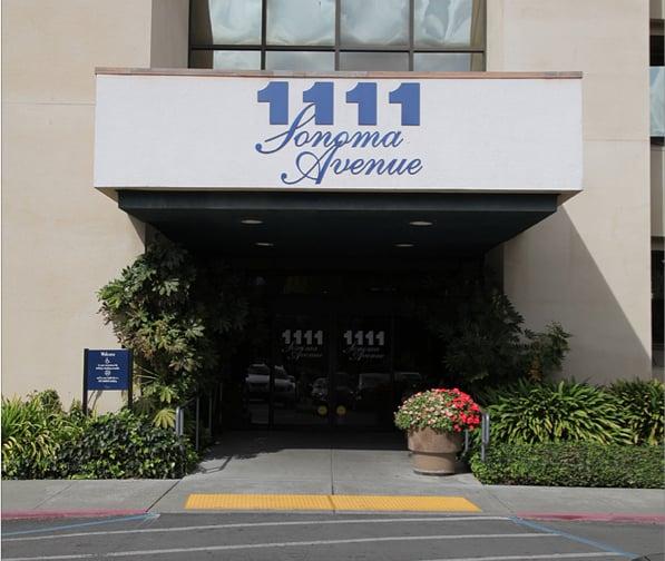1111 Sonoma Ave. STE 316