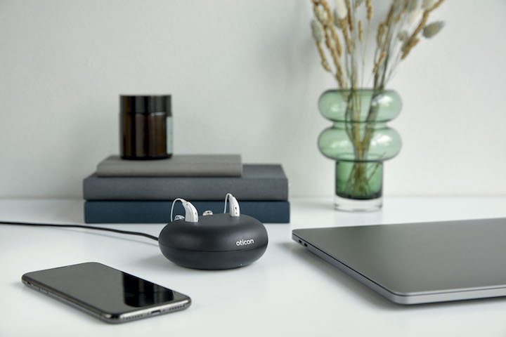 Oticon Hearing Products