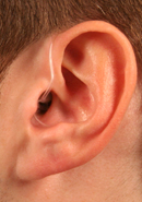 Receiver in ear (RIC)