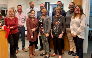 Special Masks Help to Communicate with Patients During COVID