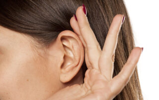 What Can You Do if Your Ear is Clogged and You Can't Hear?