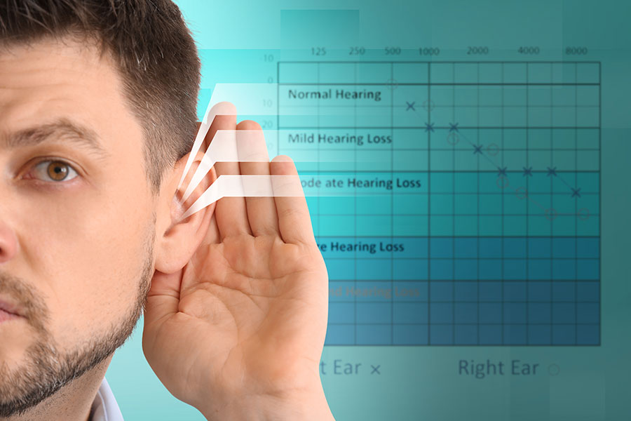 Why is Pure-Tone Audiometry A Common Hearing Test?