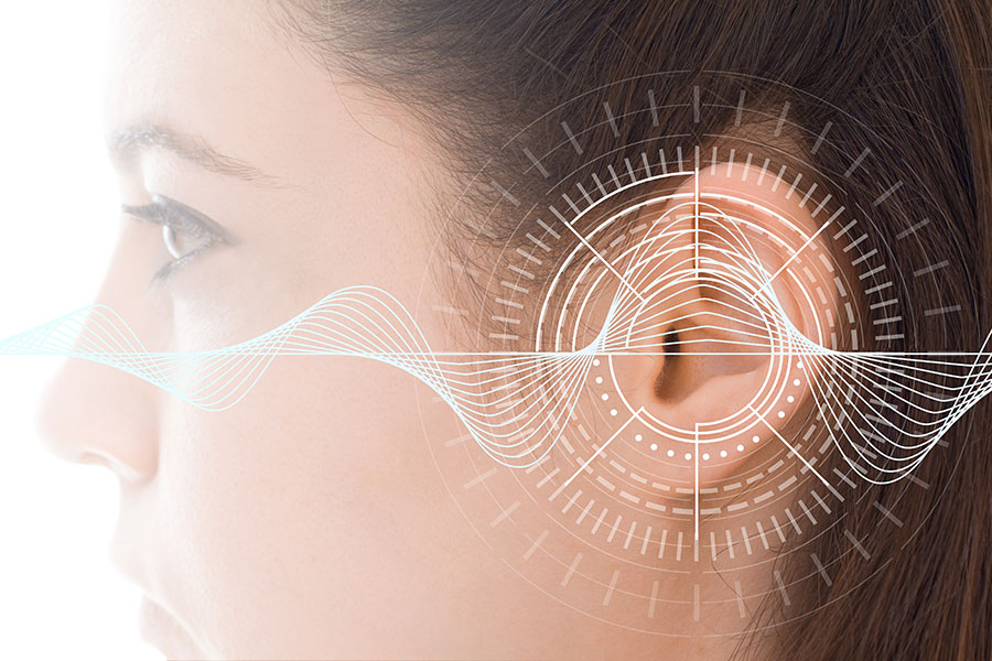 Auditory Processing Evaluation