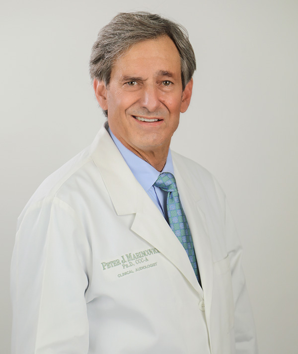 Dr. Peter Marincovich