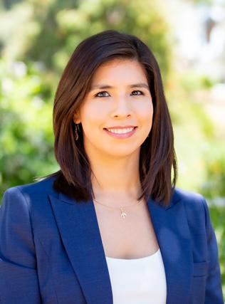 Melanie Keil, MBA